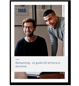 Bemanning - en guide till att hyra in personal