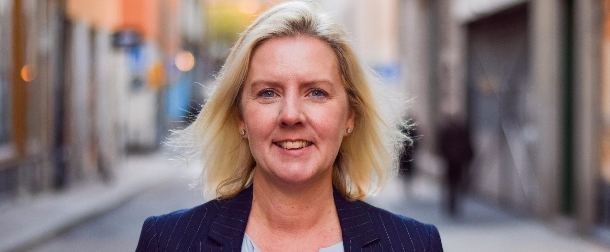 Charlotte Järeby Hellman, Poolia