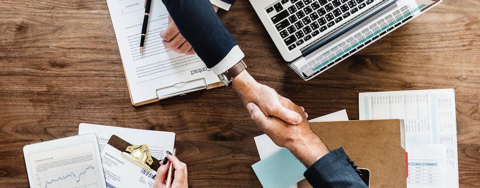 Partner-IT-rekrytering